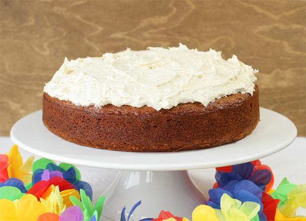 caramel cake 02