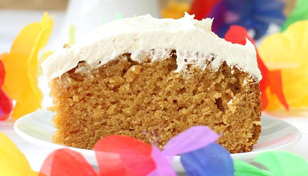 caramel cake 06
