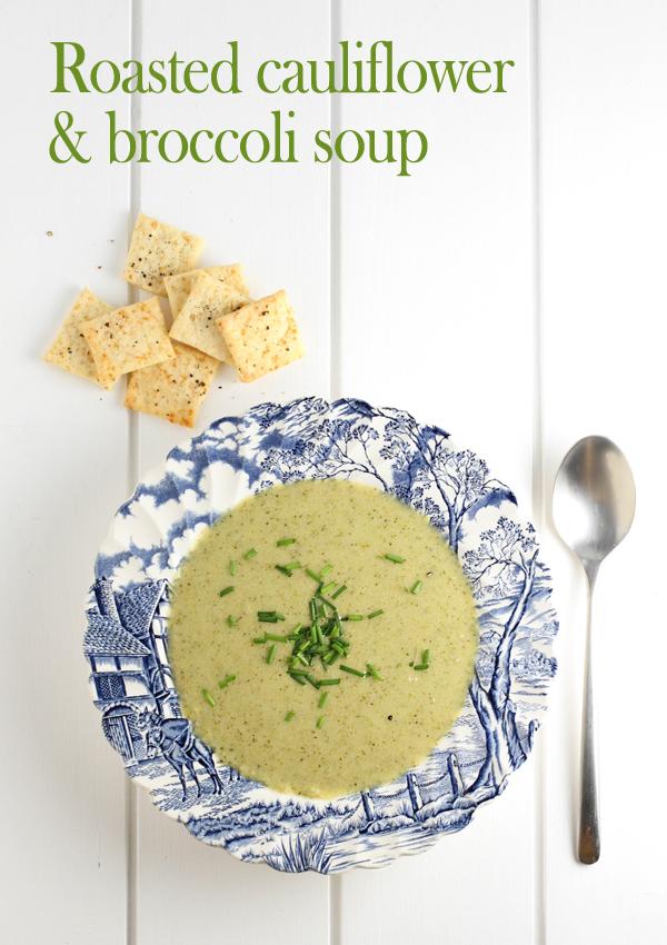 cauli soup final