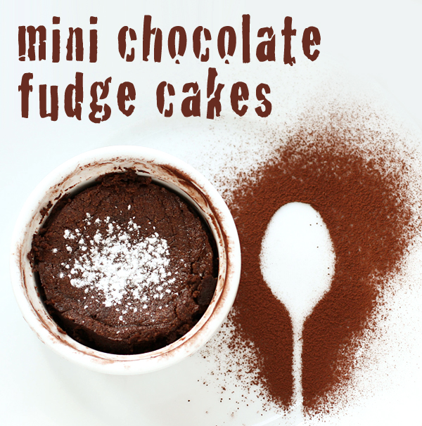 mini choc fudge cakes 02b final