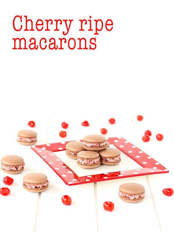 cherry ripe macs final