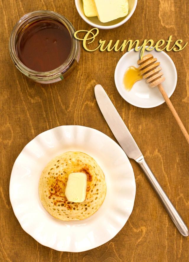 crumpets final