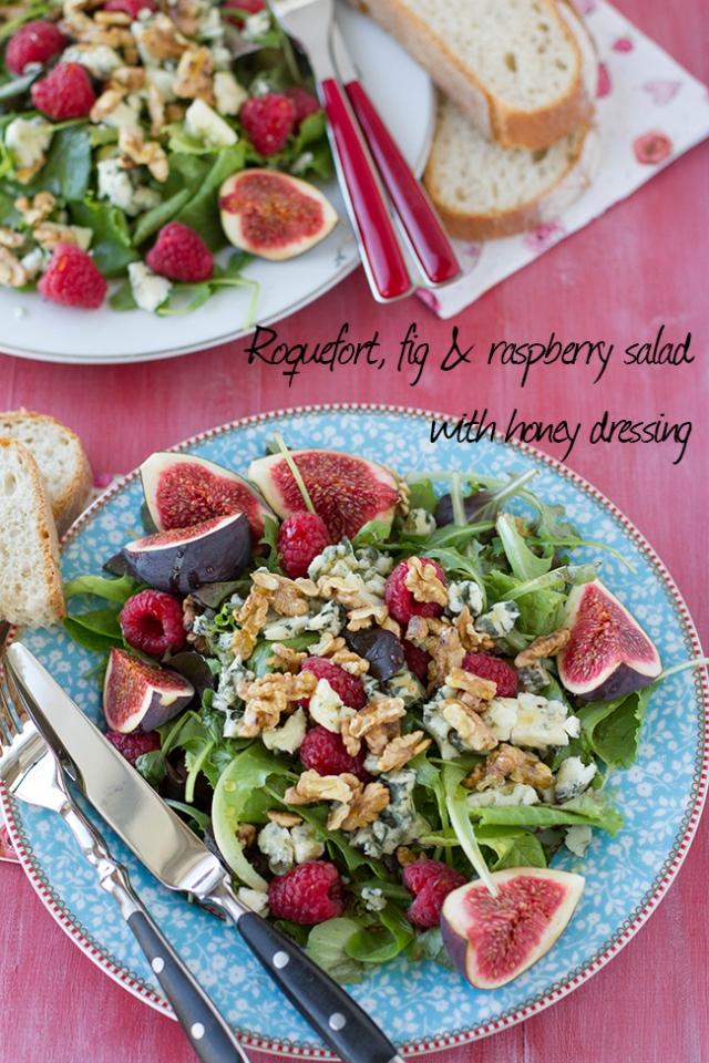 roquefort salad final